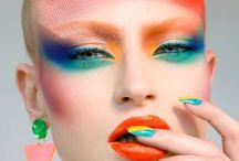 fotografia moda color creativo