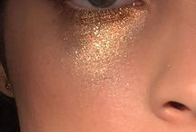 •Make up•