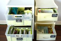 Get Organized!  / by Jennifer Winchester-Young
