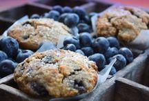Recipes: Desserts / by Danielle Khazeni