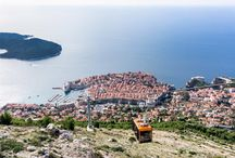 Croatia: Readers' Choice Destination of the Year 2016