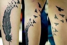 tattoo Ideas .  / by Allissa Ward