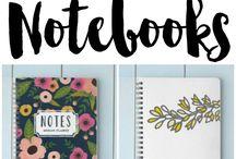 diy cuadernos