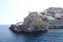 GREECE! - ΕΛΛΑΔΑ! / Triantafyllia Pineli's photos from her country, Greece!
