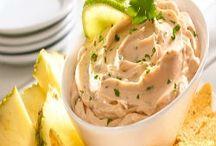 dips, marinades,sauces,gravies etc... / by Rachel Clark