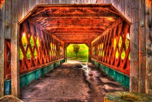 Covered Bridges And More!!!