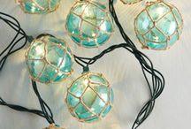Light it up / Home decor