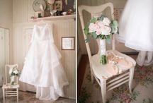 Wedding Ideas: Bridal Style