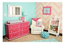 Girls room new