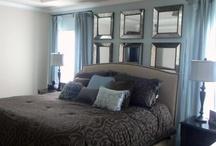 My Room / by Elizabeth Roe
