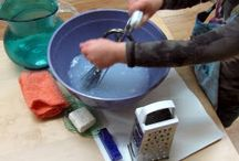 Montessori - Practical Life