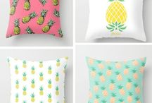 Pillows! / Most inspiring pillows