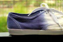 Shoes / by Rit Dye