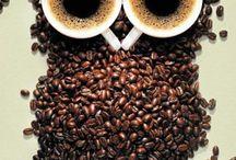 Coffee / Just coffee