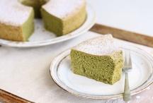 Green Tea / Matcha