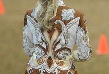 Western look