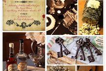 Halloween / by Wedding and Event Institute