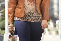 PLUS SIZE woman fashion