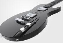 Guitarras de Sonho