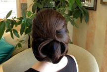 MARIA'S OWN HAIR CREATION / On this board, I pin all my updo work. From prom to weddings, there is something for everybody :)