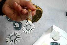 Aprender a pintar / Aprender ha pintar