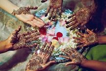 henna / by Sadaf