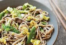 Food Photog.| Pasta, Noodles & Co.
