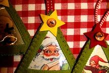 Kerstvilt