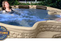 Tuff Spas of Texas / Welcome to Tuff Spas - Every Tuff Spa comes with a lifetime guarantee. This durable one-piece spa is made of an advanced polyethylene material that will endure any climate on Earth. From the etxreme heat of Arizona to the salty air of California. To the snows of Alaska, Tuff Spas offers a simply durable spa that will last a lifetime!  Call Robert Mendoza at 972-963-0539