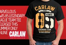 Carlaw Park Marvellous Kiwis 85 / The reason the Carlaw Park Die Hards social media and website exists is because of the 1980's action delivered from the New Zealand Rugby League Kiwis of this era. To celebrate and honour the Kiwis 85 team we have designed the Marvellous League Legends series.