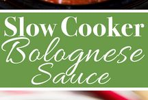 Slow Cooker -so yum