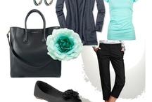 Dress 'N Dazzle / by Jenna Wall