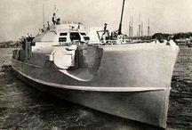 Marynarka wojenna