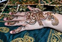Tattoos/Henna / by Melissa Wilde