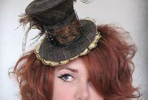 Hats & Headdress & Hair Clips