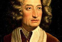 Italian Baroque Composers