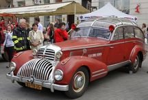 Car - Horch