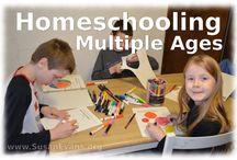 Homeschool - History