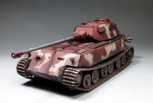 Panzerwaffe 1946
