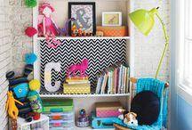 Kids room insipartion