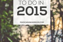 To Do In 2015