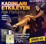 Afrodizyak Erkek Parfüm Çeşitleri