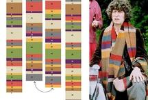 Crochet/Knit Schtuff / Tutorials, stitches, afghan ideas, etc / by Jody Jones