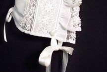 Girls Christeningsewing Ideas