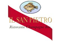 Food Creations by San Pietro Restaurant / We don't send food, we send EMOTIONS.