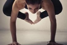 Exercise / by Lisa van Heerden