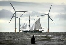 Wind Farms / by American Wind