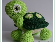 AMIGURUMI ideas