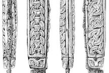 Viking knives