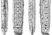 Viking våpen